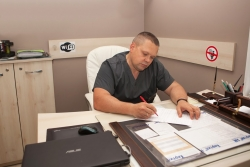 """Лечение алкоголизма в Одессе в клинике """"Доктор Благо Плюс"""""""