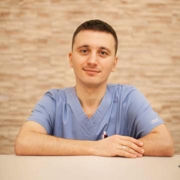 Кальчев Михаил Михайлович