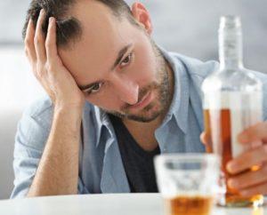 3 стадии алкогольной деградации